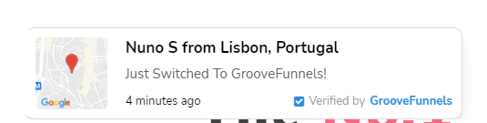 grooveproof